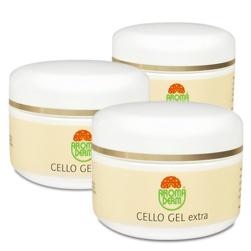 Aroma Derm Cello Gel extra, 3 x 150 ml -