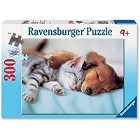 Ravensburger 13114 - Süsse Träume - 300 Teile Puzzle