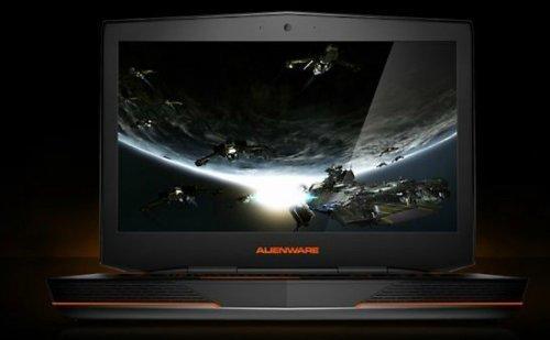 Alienware 18 HID38-AUK20 (i7-4940MX 3.1-4.4GHz / Dual SLI GTX 980M 16GB / 32GB RAM / 7TB SSD / BLURAY EXTERNAL)