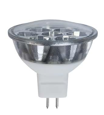 star 347 85 ampoule led spot mr16 gu 5 3 12 4 w 5 x 4 8 cm luminaires et eclairage. Black Bedroom Furniture Sets. Home Design Ideas