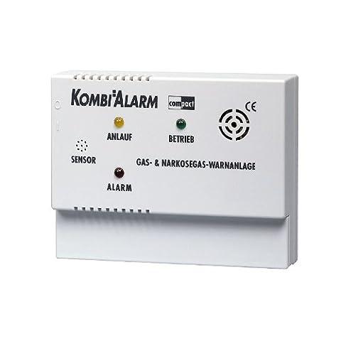Indexa 22221 Kombi-Alarm Compact, KAC-1
