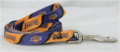 nba-los-angeles-lakers-pet-lead-medium-team-color-by-hunter-mfg-llp