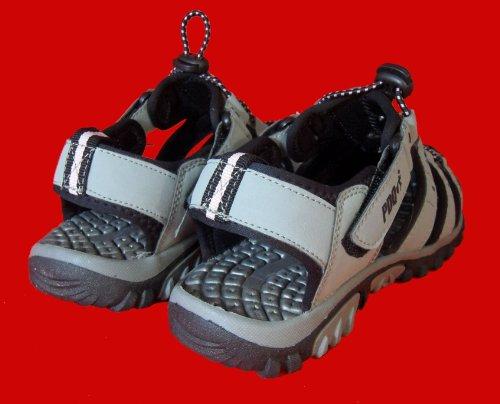 PDQ , Chaussures de trail pour homme Multicolore Grey/Pink Multicolore - Grey/Pink