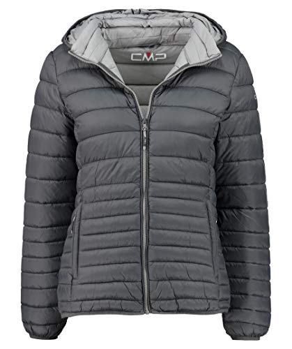 CMP Damen Thinsulate Wattierung,grau(Antracite/Grey),38