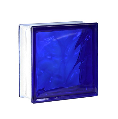 5-pieces-fuchs-glass-blocks-wave-blue-19x19x8-cm