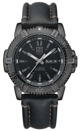 [Luminox] Luminox Reloj mar serie 6501opaco hombre [Regular importados]