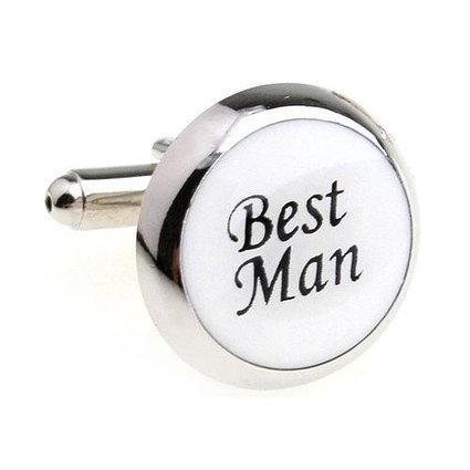 Special link Best Man Gemelli In Confezione Regalo Presentable