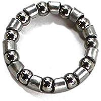 RIDEWILL BIKE Gabbia S15 11 sfere 3/16'' movimento centrale 30,5mm (Cuscinetti movimento centrale) / Bearing cage S15 11 balls 3/16'' bottom bracket 30,5mm (Bottom bracket bearings)