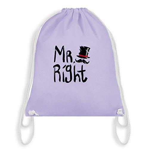 Hochzeit - Mr. Right Pinsel - Unisize - -