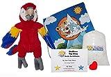 Stuffems Toy Shop Faites Votre Propre Animal en Peluche Doux Crackers Affectueux Le...