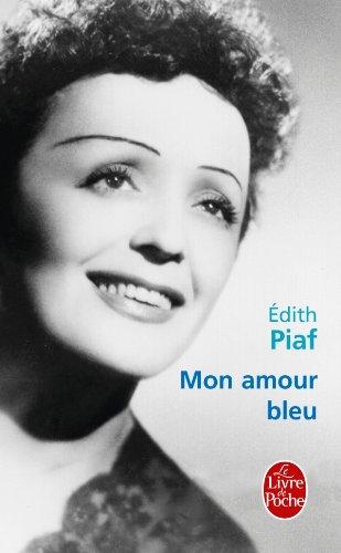 Mon Amour Bleu [Pdf/ePub] eBook