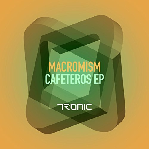 Cafeteros (Original Mix)