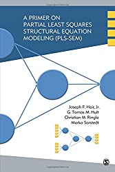 A Primer on Partial Least Squares Structural Equation Modeling (Pls-Sem)