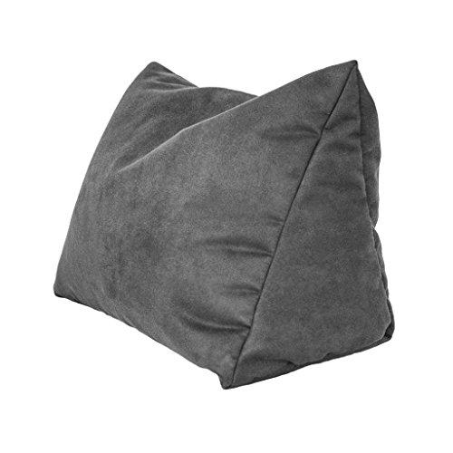 Lesekissen und Rückenstütze für optimalen Sitzkomfort Rückenkissen