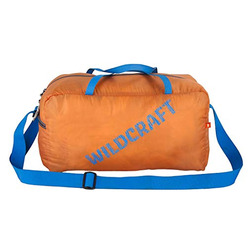 Wildcraft Pac N Go Polyester Travel Duffle Bag 18