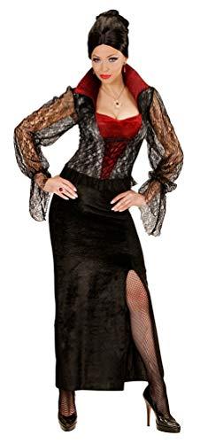 Karneval-Klamotten Gothic Vampir Kostüm Damen Größe ()