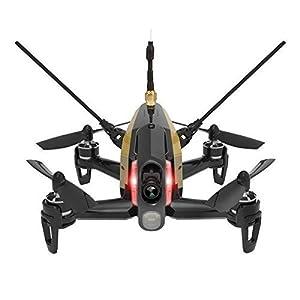 Walkera Rodeo 150 BNF RC Racing Quadcopter 600TVL Camera - Black from Walkera