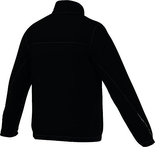 adidas Herren Jacke Pad Jacket Casual Schwarz