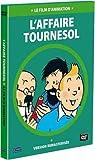 Tintin - L'affaire Tournesol [Édition remasterisée]...