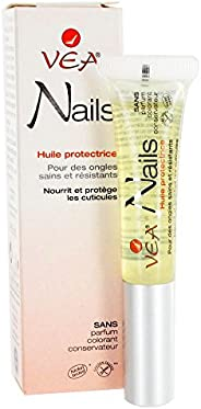 Hulka Vea Nails Vit-E Prot Ung Cut - 8 ml