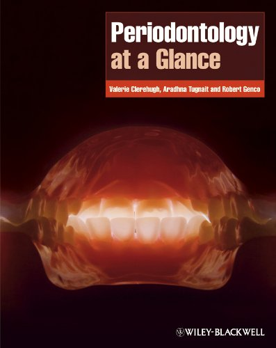Periodontology at a Glance (At a Glance (Dentistry))