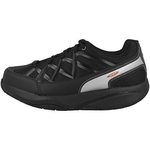 Sport3 Mbt W, Chaussures Femmes, Noir (03), 42 Eu