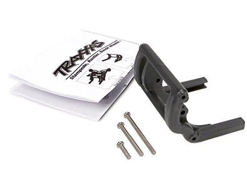 Traxxas 3677 Wheelie Bar Mount, Traxxas 2Wd Electrics