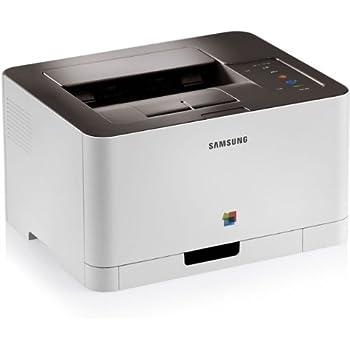 Samsung CLP-365W/XEG - Impresora láser - B/N 18 PPM, Color 4 PPM ...