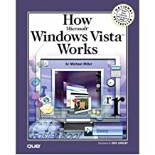 [(How Microsoft Windows Vista Works )] [Author: Michael Miller] [Feb-2007]
