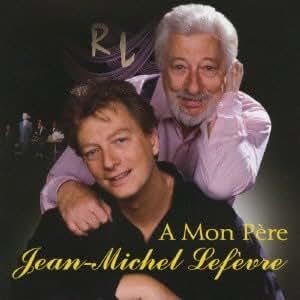 A Mon Pere [Import allemand]