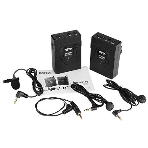 boya-by-wm5-60m-80-m-24-ghz-gfsk-portatile-wireless-360-degree-sistema-microfono-lavalier-per-fotoca