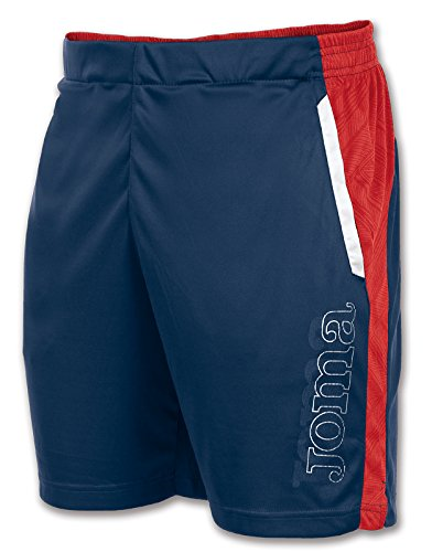 JOMA SHORT TORNEO NAVY-RED L