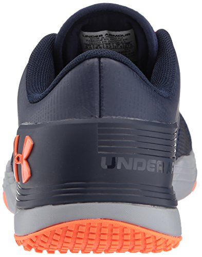 Under Armour UA Limitless TR 3.0, Chaussures de Fitness Homme Bleu (Midnight Navy)