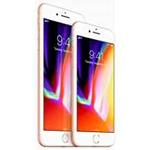 "Apple iPhone 8 Plus - Smartphone DE 5.5"", 64 GB, Color Dorado"