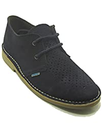 K901PC - Zapato safari combinado negro - negro (40) KMgvY