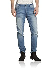 Scotch & Soda Herren Slim Jeanshose 15060685321 Phaidon - Ultimate Light