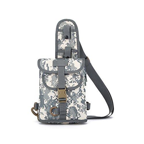 Faysting EU borsa a tracolla spalla borsa pacchetto vari colori scegliere buon regalo per uomo studenti E