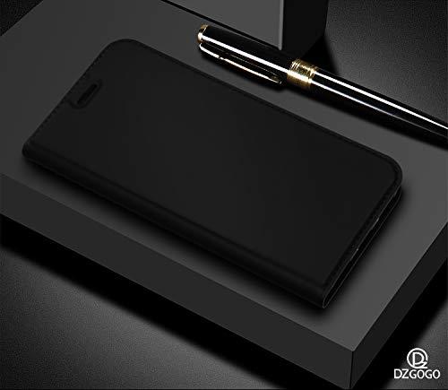 JMGoodstore Funda iPhone XS MAX,TPU Parachoques Silicona...