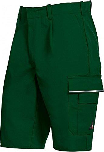 Preisvergleich Produktbild BP Work & Wash Short - grün - Größe: 54