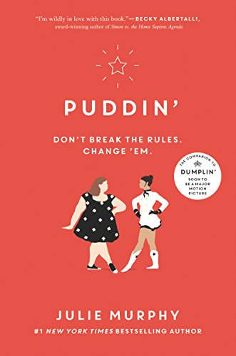 Puddin (Dumplin Book 2) (English Edition) eBook: Julie ...
