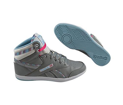 Reebok, Sneaker Femme Gris Gris Gris (gris)