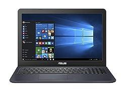 Asus Eeebook E502MA-XX0069T 15.6-inch Laptop (Pentium N3540 /2GB/500GB/Windows 10/Integrated Graphics), Dark Blue
