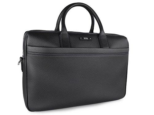 Preisvergleich Produktbild BOSS Aktentasche Traveller schwarz 41cm