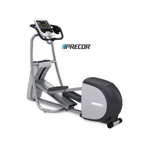 Precor EFX® 532i Elliptical Crosstrainer
