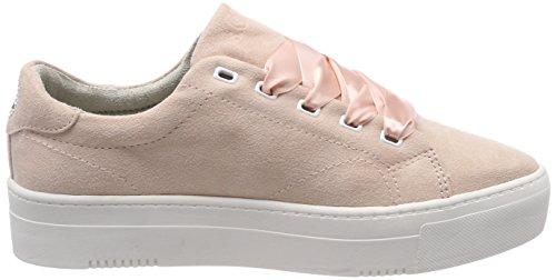 s.Oliver Damen 23632 Sneaker pink (rose)