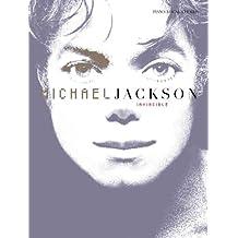 Partition : Jackson Michael Invincible P/V/G