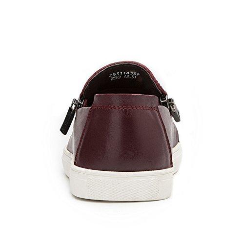Chaussures Confort/Perméable à l'air doux porter des chaussures B