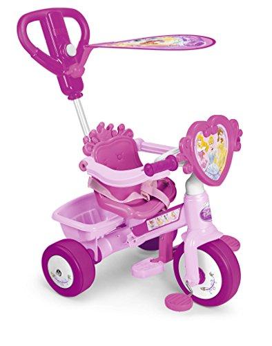 Feber 700012545 - Triciclo Disney Princess