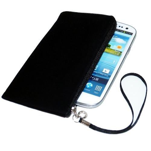 Soft Case Handy Smartphone Tasche für Oukitel U15S Hülle 5,3 - 5,8 Zoll