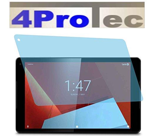 4ProTec 2X ANTIREFLEX matt Schutzfolie für Vodafone Tab Prime 7 Premium Bildschirmschutzfolie Displayschutzfolie Schutzhülle Bildschirmschutz Bildschirmfolie Folie